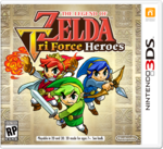 Boîte 3DS TFH