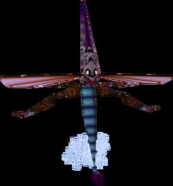 Draco-lule MM