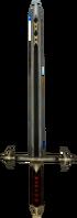 Ferrus espada pequeña
