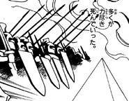 Garde Hyrule Manga ALttP