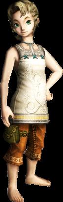 Ilya (Twilight Princess)