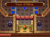 Tour d'Héra (A Link Between Worlds)