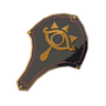 Breath of the Wild Sheikah Shield Shield of the Mind's Eye (Icon)
