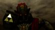 Ganondorf réapparaît OoT