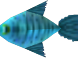 Poisson (Ocarina of Time/Majora's Mask)