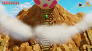 TLOZ Link's Awakening screen 12