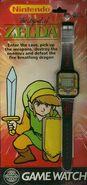 The Legend of Zelda Game Watch (caja)