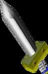 Épée Kokiri MM