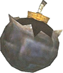 Bomb (Twilight Princess)