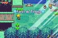 Forêt de Tyloria TMC