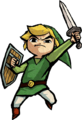 Link Wind Waker 4
