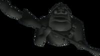 Moblin Statue