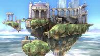 Templo SSB4 (Wii U)