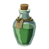 Breath of the Wild Potions Energizing Elixir (Icon)