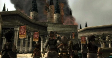 Ciudadela Invasión Zant TP