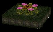 Flor Deku plataforma