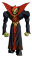 Ganondorf Artwork (Oracle of Ages and Seasons).png