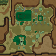 Plaine Ruines ALttP