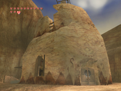 Sanctuary (Twilight Princess)