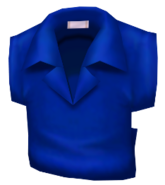 Tunique Bleue OoT3D