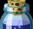 Potion Bleue