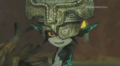Hyrule Warriors Midna