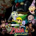 Legend of Zelda Spirit Tracks by l Silver l.png