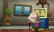 Link's House (Spirit Tracks)