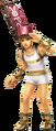Postman Link (Hyrule Warriors)