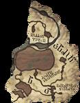 Región Eldin Mapa TP