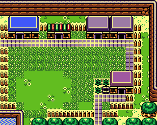 Animal Village Zeldapedia Fandom