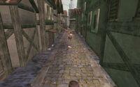 Calle Este Ciudadela TP