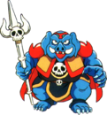 Ganon-A Link to the Past