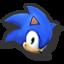 Icône Sonic SSB4