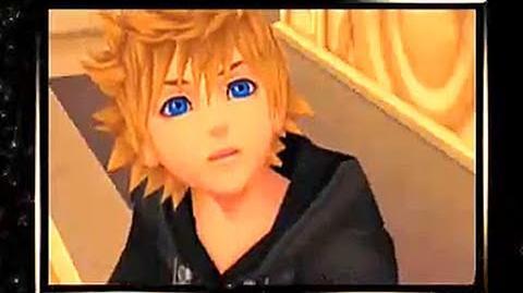 Kingdom Hearts 358 2 Days - Official E3 Trailer