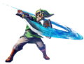 Link Artwork 3 (Skyward Sword)