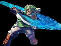 Link Artwork 3 (Skyward Sword)