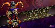 Maire Dotour MM3D Pub