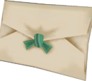 Cawlin's Letter