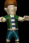 Figura de Antón