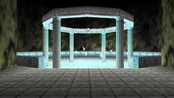 Fontaine des fées oot