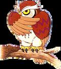 LA Owl