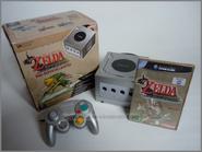 Nintendo GameCube Zelda