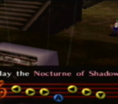 Nocturne of Shadow