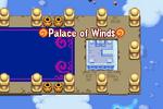 Palacio de los Vientos Entrada