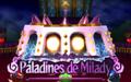 Paladines de Milady