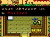 Poisson (Oracle of Seasons)