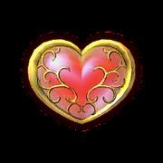 Receptacle de Coeur HW