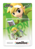 Link Cartoon Amiibo Emballage