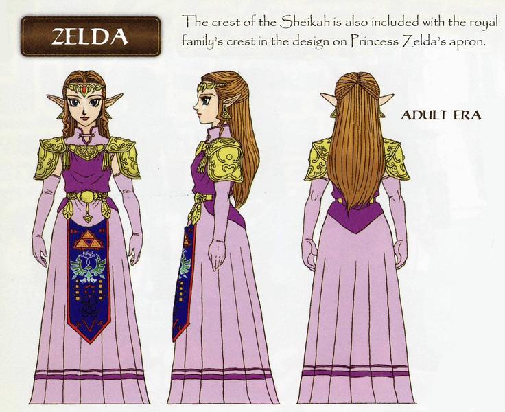 Ocarina of Time Artwork Princess Zelda - Adult Era (Concept Art).png  sc 1 st  Zeldapedia - Fandom & Image - Ocarina of Time Artwork Princess Zelda - Adult Era (Concept ...